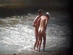 Amateur nudist