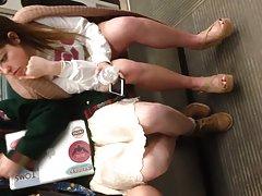 Metro legs