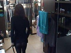 2007 Nadia dressing