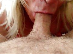 sucking a nice cock 3