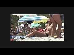 I Am A BeachVoyeuR 85 BVR