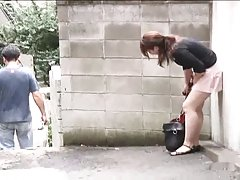 Stealing Pussy Hairs of Street Walking Girls..3