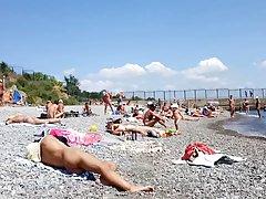 Odessa beach review