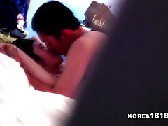 KOREA1818.COM - Beautiful Korean girls filmed by Peeping Tom