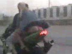 Rider upskirt greek hottie!!