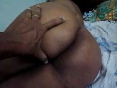 Desi bengali wife ass 2