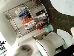 bathroom voyeur 2