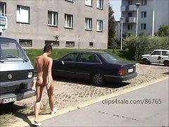 Sabina posing naked (preview) part1