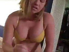 Brother spying on not sister then fucks her
