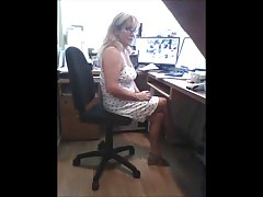 Spy Mature at Work 3