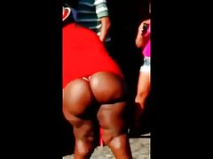 YES I LOVE THE TWERKERS - 45 ( BBW EDITION - 11 )