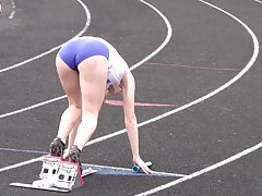 Track Chick