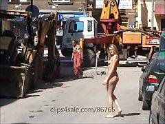 Agnieszka - naked world