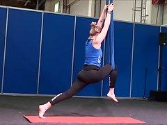 Camel Yoga #05