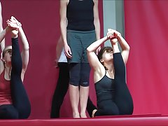 Camel Yoga #04